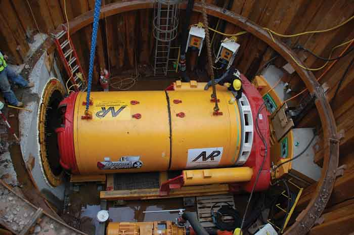 Specifying Microtunneling Installation Tolerances - Tunnel Business ...