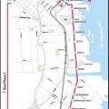 Tutor Perini Awarded Central Subway Contract for Stations, Tracks and Systems
