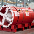TERRATEC Delivers Microtunnelling System to Thailand