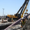 Water Line Relocation for Norfolk's Elizabeth River Tunnel Project