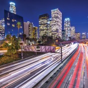 Building Out a Transit System for the Benefit of LA