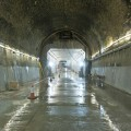 Connaught Tunnel Rehabbed as Part of Crossrail Project