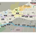 LA Metro Recommends Purple Line Subway Extension Contract Award