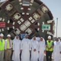 Herrenknecht TBMs Deployed for Drainage Project in Qatar