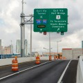 Lighting the Port of Miami Tunnel