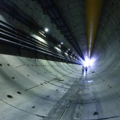 2015 Tunneling Industry Forecast