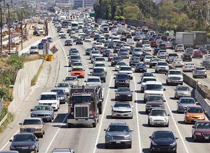 Survey: Many Southern Californians Ready to Turn Toward Transit