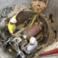 Microtunneling or Guided Boring?