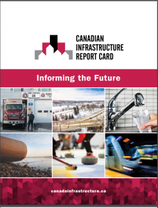 Canadian Infrastructure Report Card - cover