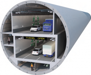 Tunneling Short Course image