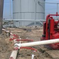 Tunnel Shaft Dewatering Dealing with Stratified Soils Below the  Water Table