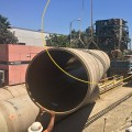 Tunneling Underway in Cities of Vista and Carlsbad