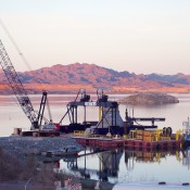 Tunnel Achievement Award — Lake Mead Intake No. 3