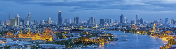 Staying Ahead of the Curve in Bangkok