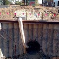 Hand-Mine Tunnel Allows Akron Big Bore to Proceed