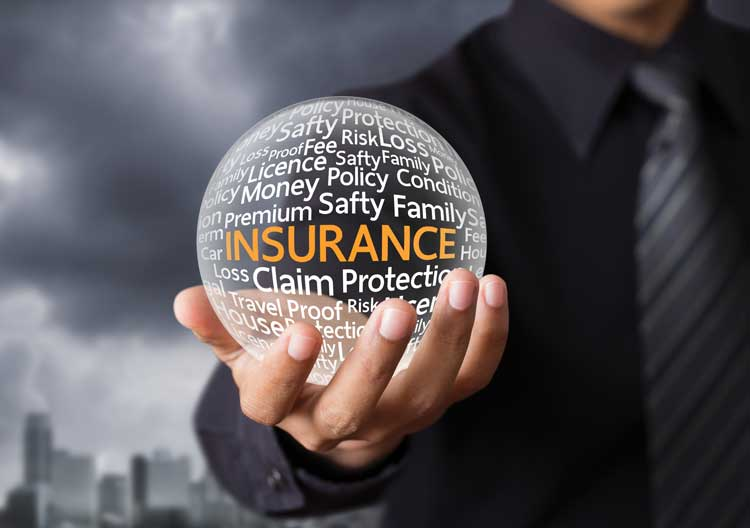 Addressing Insurance During the Contract Development Stage