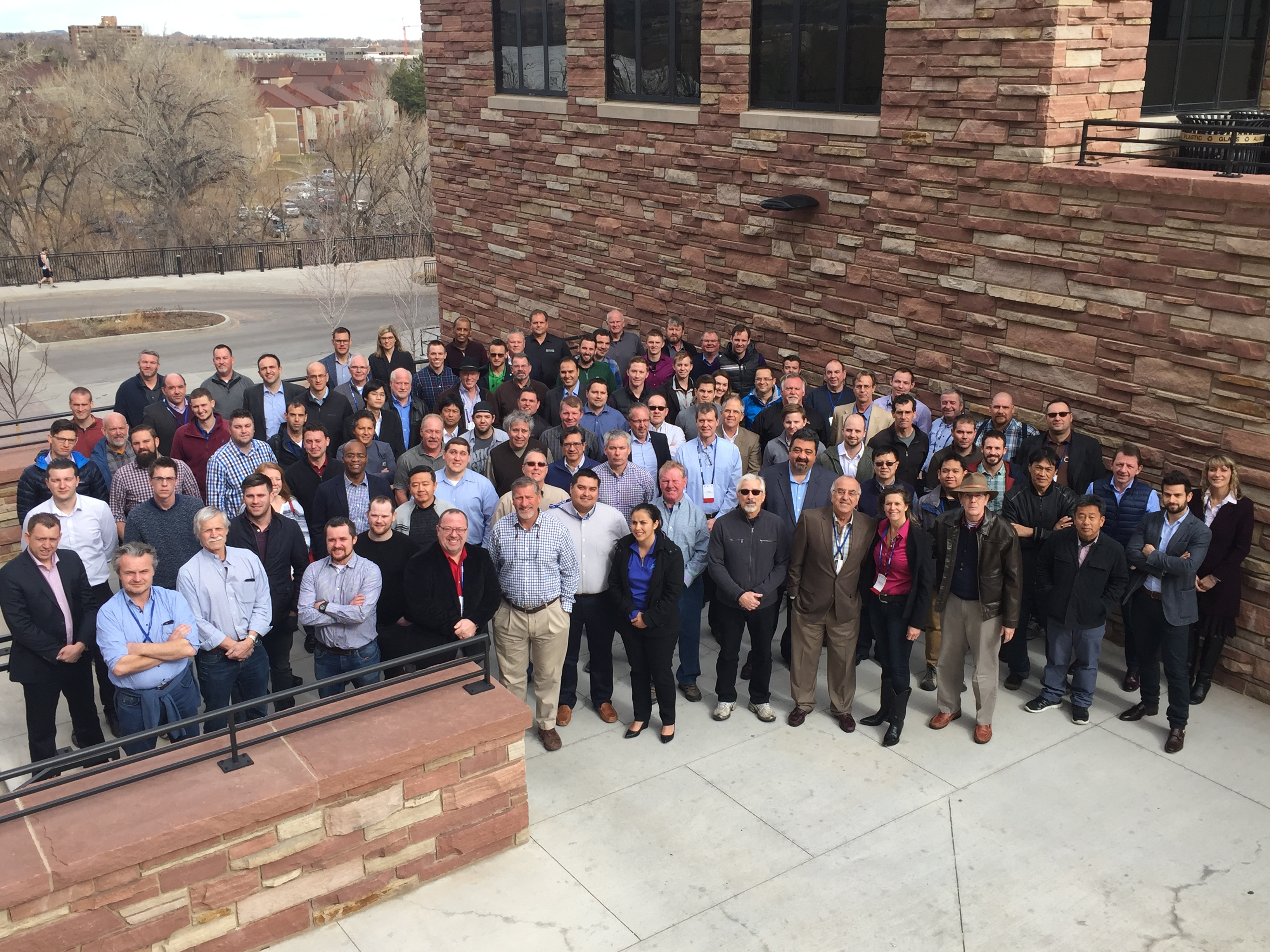 24th Annual Microtunneling Short Course Sets New Standard