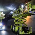 Oslo's Tåsen Tunnel Achieves RWS-rated Fireproofing
