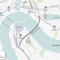 Short List Announced for London's Silvertown Tunnel