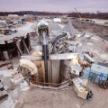 Continuous  Improvement — Conveyor Belt Systems Aid in TBM Productivity