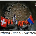 Woertz to Supply Power Cables for Gotthard Tunnel