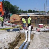 Dewatering and the Geotechnical Baseline Report – What You Need to Know