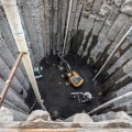Groundwater: For Tunneling, It's All about Control