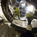 Acciona Overcomes Challenges for Cantabrian Tunnel