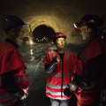 Norwegian Tunnel Safety Conference Set for  Sept. 7-8