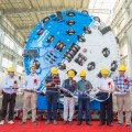 Robbins Double-Shield to Tackle Nepal's First TBM Project