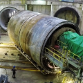 Hydra-Slide Systems Combine for TBM U-Turn in Singapore