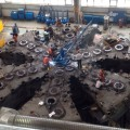 CREG Wins Slurry TBM Contract in Shenzhen