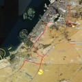 Geotechnical Work Begins for Dubai Strategic Sewer Tunnels Project