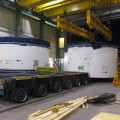 Purple Line Extension TBMs Heading to USA