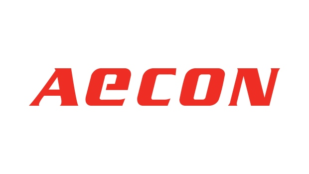 Aecon Group Agrees to Be Acquired by CCCI