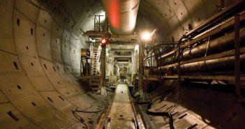Tunnel Achievement Award