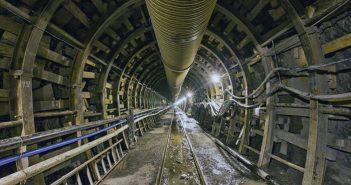 New Irvington Tunnel
