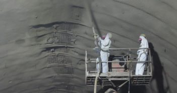 The Use of Calcium Sulfoaluminate Rapid Setting Cement for Underground Construction