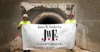 JWF Crew Members