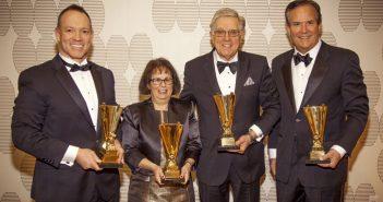 Beavers Present 2014 Awards