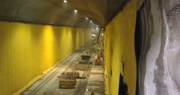 East Side Access Excavation Complete