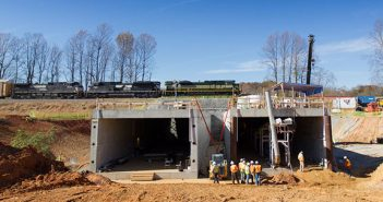 Liberty University Vehicular Tunnel Project