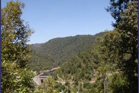 Northern California Pumped‐Storage Hydroelectric Project