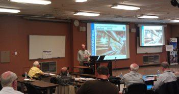 Brian Fulcher, Kenny Construction