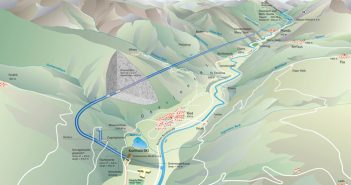 HOCHTIEF to Build Large Hydro Tunnel in Austria