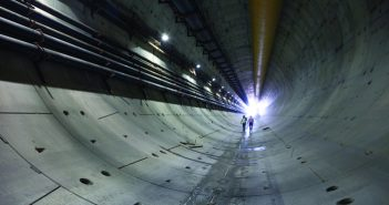 Tunneling Industry Forecast