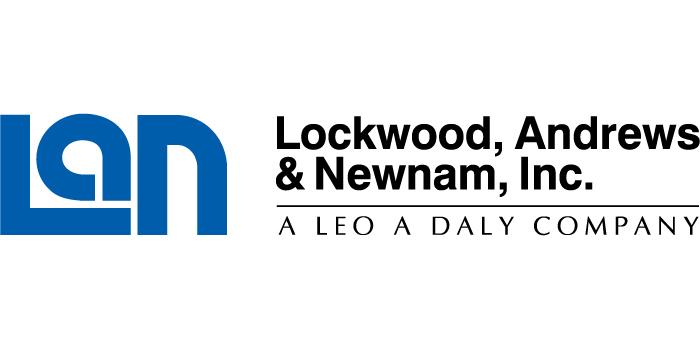 Lockwood, Andrews & NewnamSponsor