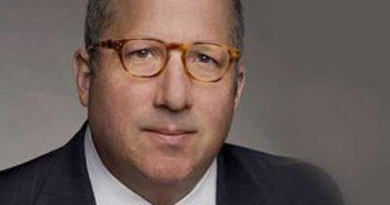 Christopher O. Ward, senior vice president, chief executive, Metro New York