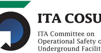 ITA COSUF Working to Improve Tunnel Safety