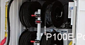 Akkerman Introduces P100E Power Pack